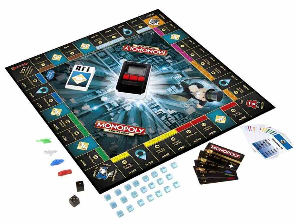 Monopoly Banking Regeln