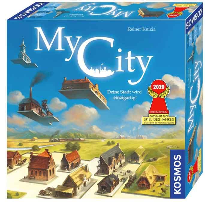 My City Box