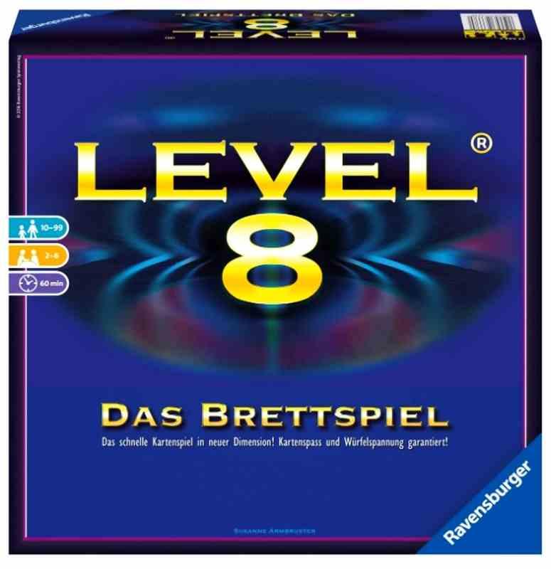 Ravensburger Level 8 Brettspiel